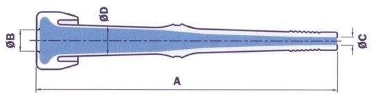 Tepelvoering-passend-voor-Gascoigne-Melotte