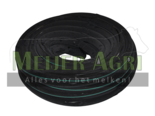 Melkslang-rubber-19mm-x-318mm-zwart-(010CZ)